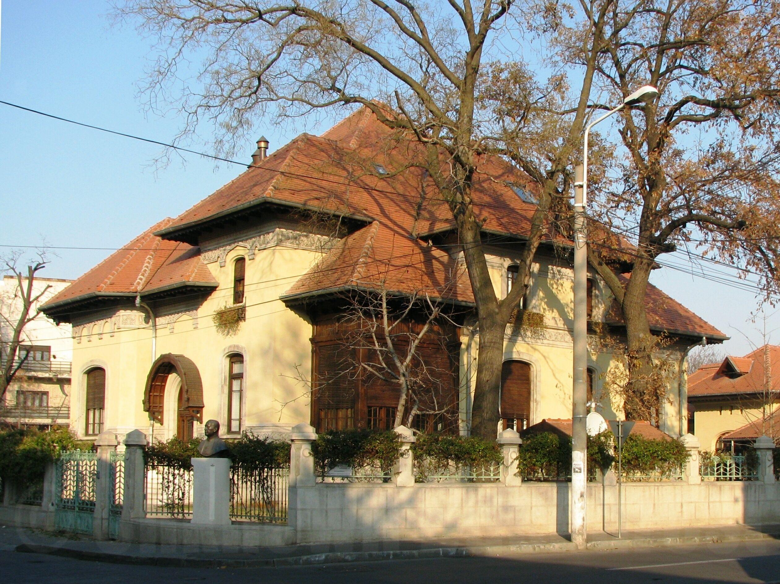 National Romanian NeoRomanian Style Architecture 8  Bucharest Uncovered