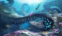 Creature Art Concept Subnautica