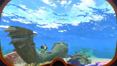 subnautica an underwater exploration