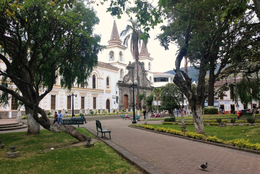 Ibarra- A taste of Ecuador without the crowds - Unlatinoverde