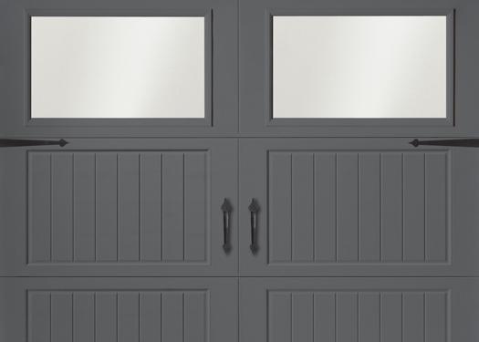 Amarr's Classica Garage Door Collection