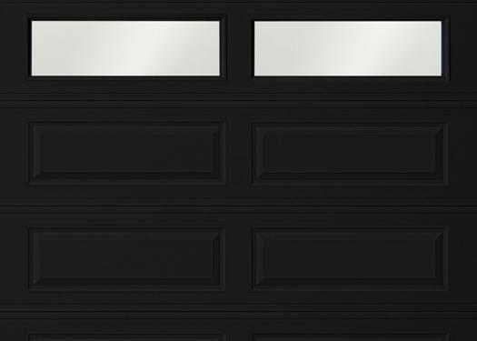 Amarr's Stratford Garage Door Collection
