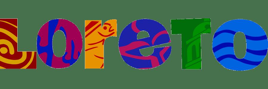 Loreto Mexico Info Logo