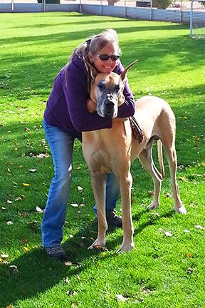 Victoria Rawson Dog Trainer Verde Valley Cottonwood Sedona Az