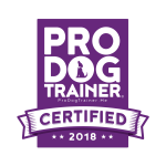 Pro Dog Trainer Certified