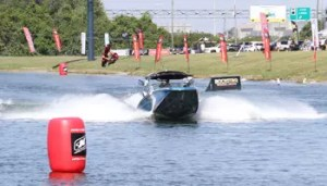 Nautique Wake Open 2016 Guenther OKA
