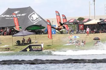 Nautique Wake Open 2016 Raph Derome