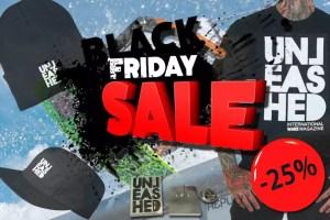 Black Friday UNLEASHED