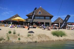 Road to Ropes 2015 - Lakeside Paradise