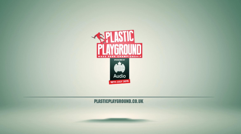 Plastic playground 2015