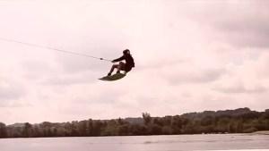 Waternauts Nico Kauzner