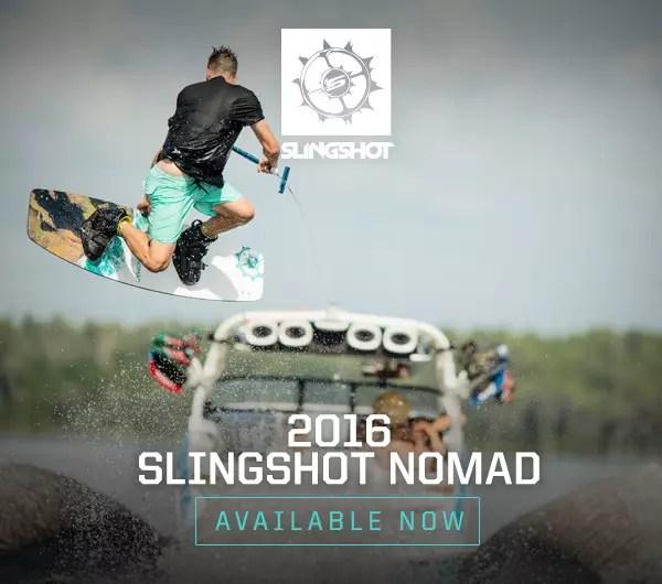 2016 Slingshot Nomad