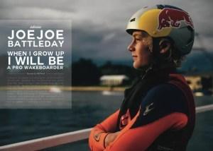 Joe Battleday