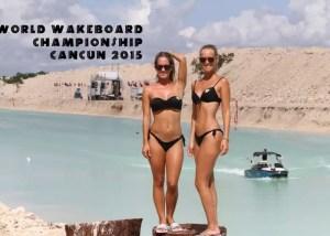 World Wakeboard Championship