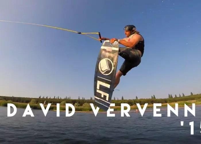 David Vervenne