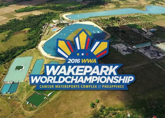 Wakepark World Championship CWC
