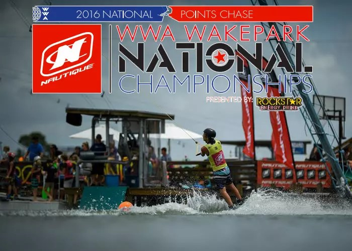 Wakepark National