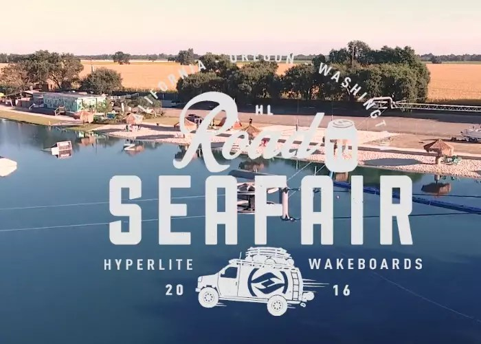 Hyperlite Road to seafair