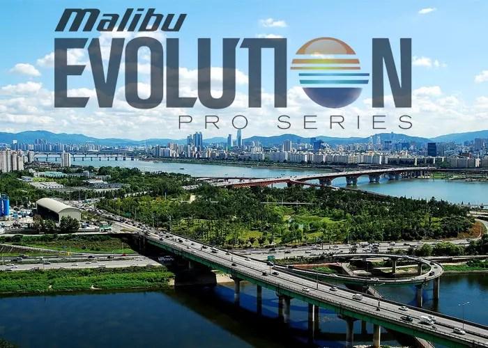 2016 Malibu Seoul Pro