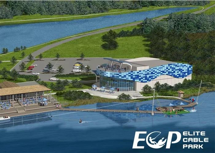 Elite Cable Park