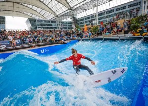Surf & style Munich Airport