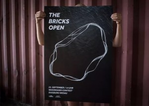 The Bricks Open 2016