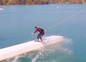 wakeparadise autumn flight