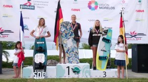 cable wakeboard world Open Women