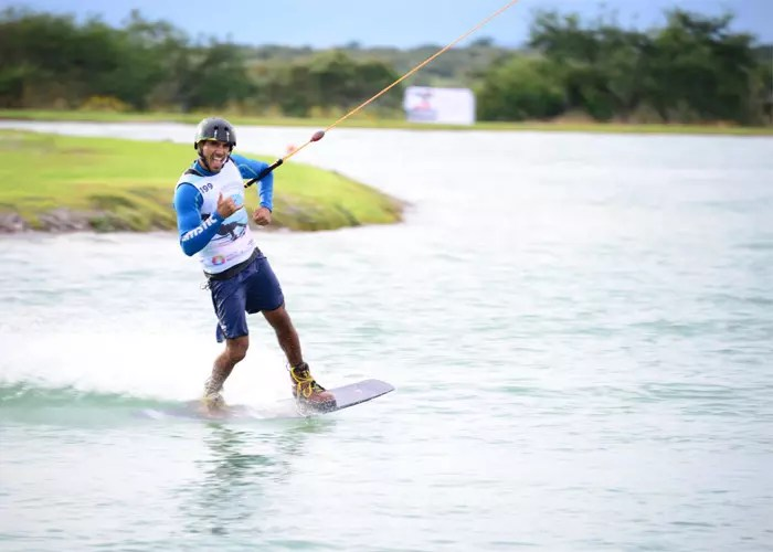 cable wakeboard world Lior