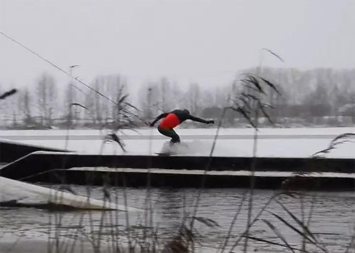marupe wake park winter session