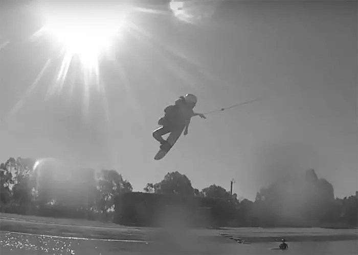 AUZZIE JONES PERTH WAKE PARK