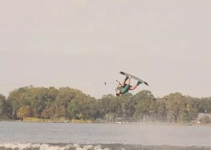 Winter edit with Austin Hair Supra Boats