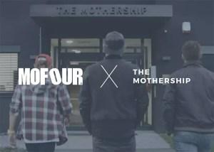 Mofour X The Mothership