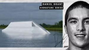 DANIEL GRANT FEATURE UNIT PARKTECH