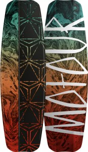 Mofour wakeboards 2018 able