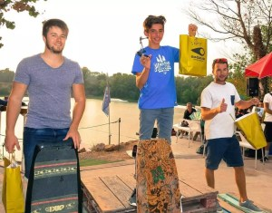 open wakeskate tocard cup
