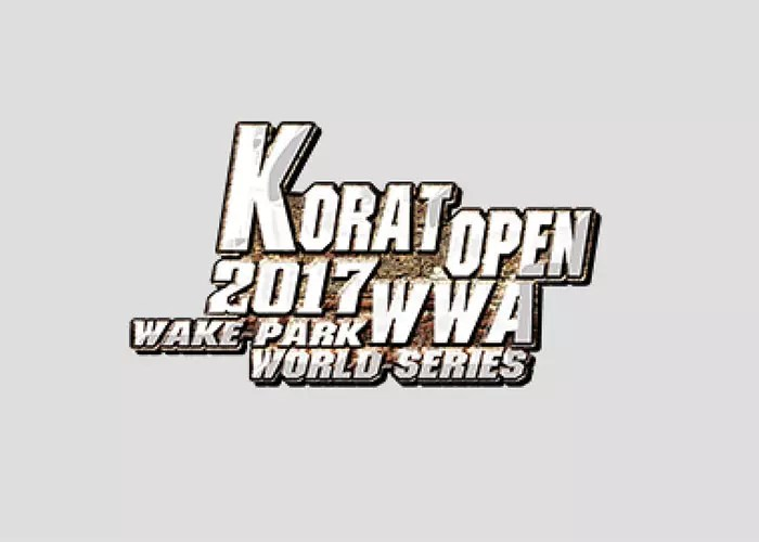 2017 WWA WAKE PARK WORLD SERIES poduims twp korat