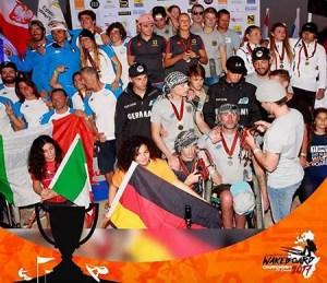 elgouna iwwf e&a champ egypt