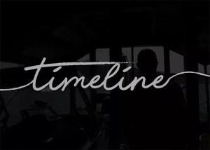 timeline par sportpulsion
