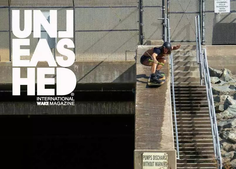 unleashed-#76