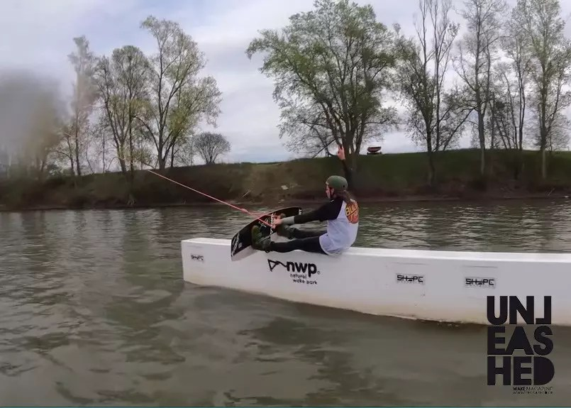 Bullshit-Wakeboard