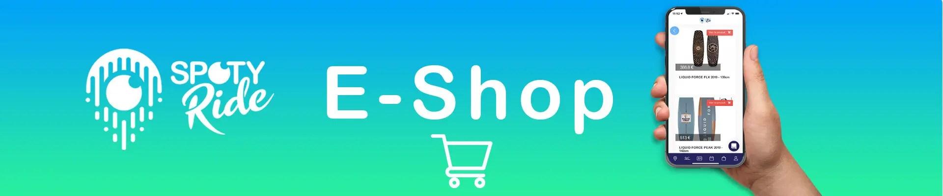 Aheader-E-Shop-spotyride-1 Unleashed France