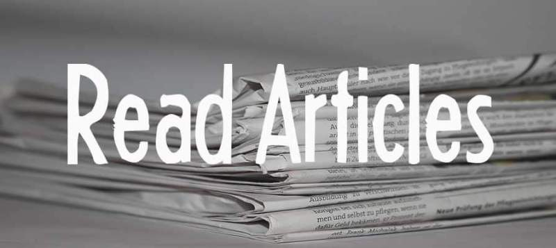 All Articles 1