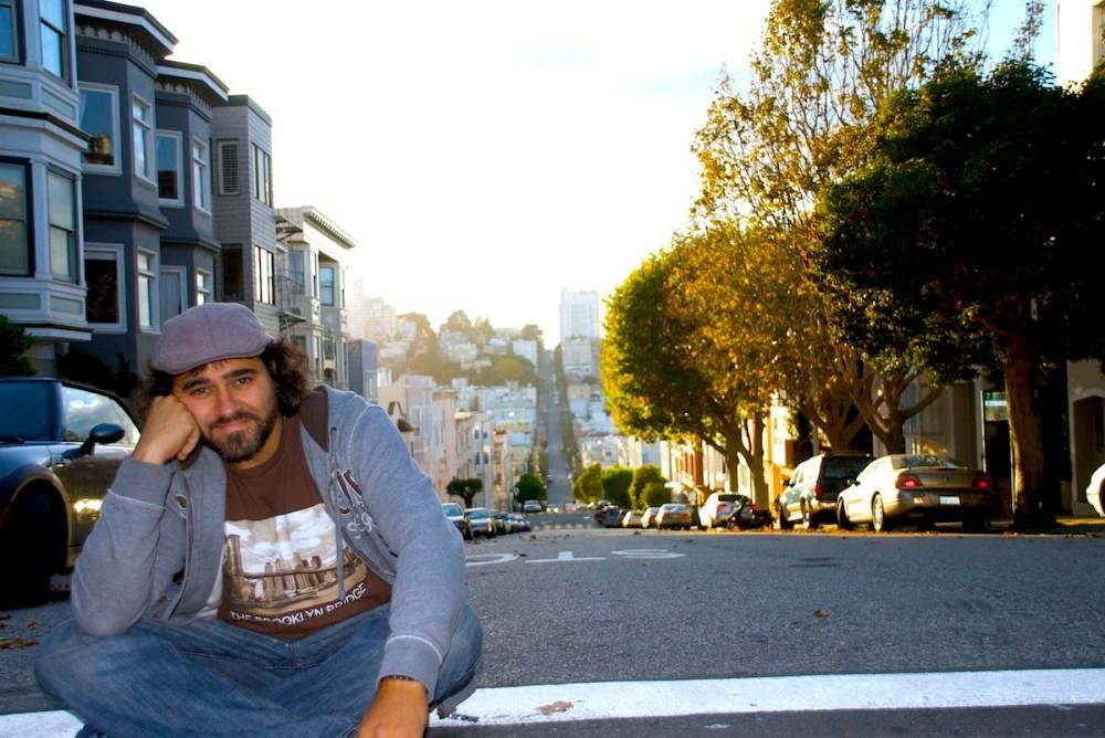 SAN FRANCISCO: UNA CIUDAD PARA VIVIR (1/6)