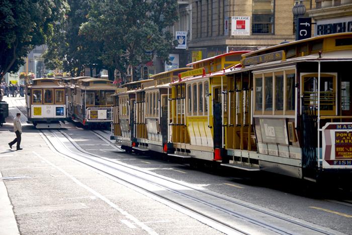 SAN FRANCISCO: UNA CIUDAD PARA VIVIR (5/6)