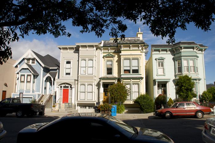 SAN FRANCISCO: UNA CIUDAD PARA VIVIR (3/6)