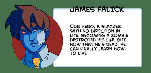 Jamesprof