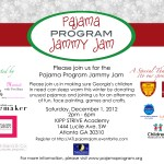 The Pajama Program Needs Our Help