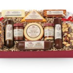 Socially Responsible Gifting with Hickory Farms