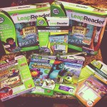 LeapReader Ready, Set, Read & Write